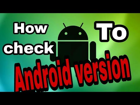 How to check android version in vivo phones_|_TECH VLOGs