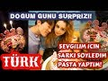 Download  Türk Sevgilisi Için Doğum Günü şarkısı Söyleyip Kendi Elleriyle Pasta Hazırlayan Koreli  MP3,3GP,MP4