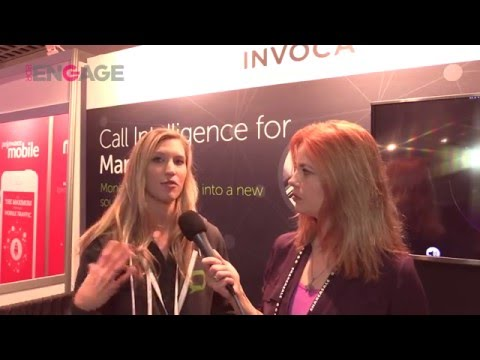 Invoca talks Call Tech at Affiliate Summit West