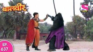Baal Veer - बाल वीर - Episode 636 - 21st June, 2017