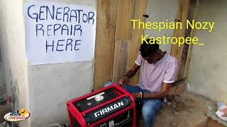 The Faulty Generator (Real House Of Comedy) (Nigerian Comedy)