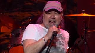 Tata Simonyan - Concert in AGUA Caliente // 2017 //