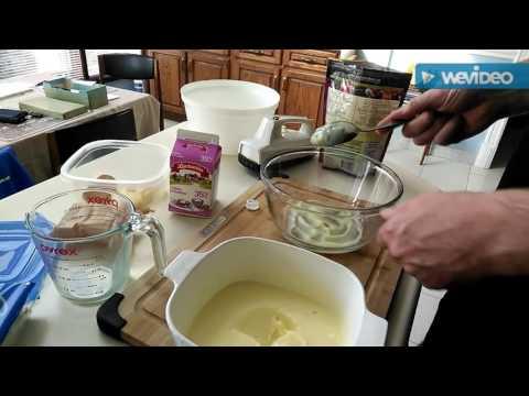 Easy English Trifle