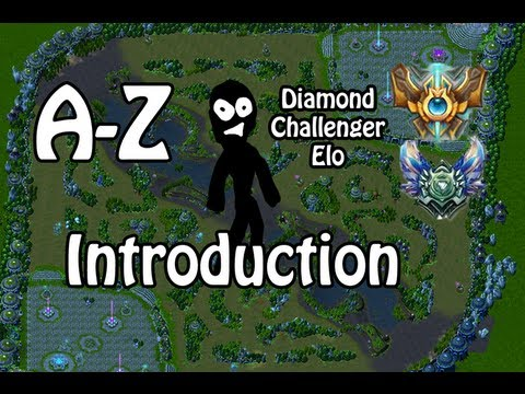 A-Z Introduction