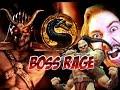BOSS RAGE! SHAO-KAHN Challenge #300 (Mortal Kombat 9)