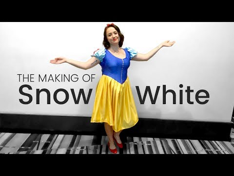 The Making of Snow White