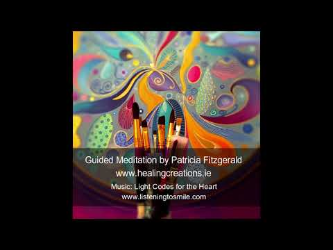 Healing your Inner Child: A Guided Meditation