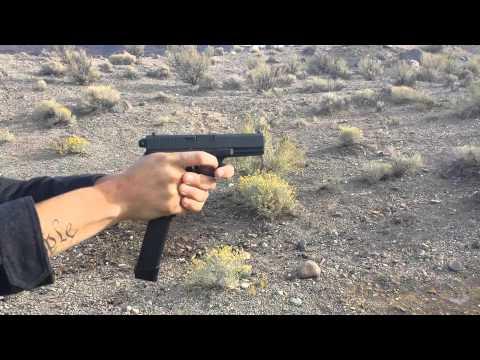 Fully Automatic Glock 17C