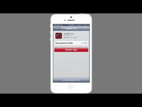 How to Fix an iPhone With Full Disk Space : Tech Yeah!