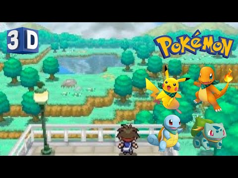 3d Pokemon Game | How to download & play on Android!!! | 2017