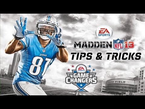 Madden NFL 13 Connected Career Scouting and Draft Guide - Tips and Tricks