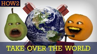 HOW2 How To Take Over the World