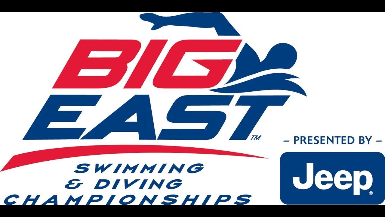 BIG EAST Swimming & Diving Championship - Thursday Afternoon Session