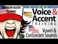 Speak English Like An American American Accent Training Part