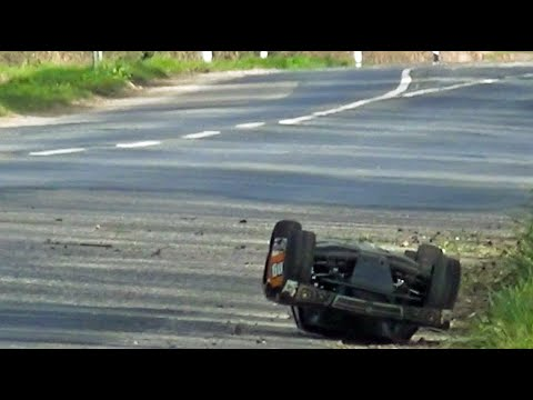 crash compilation 2016 / fail compilation 2016 of RC car special / 1 year channelquake24