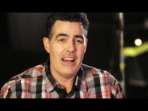 Catch a Contractor: Adam Carolla's First Construction Job