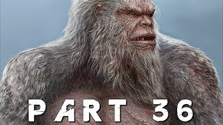 FAR CRY 5 Walkthrough Gameplay Part 36 - BIGFOOT MYSTERY (PS4 Pro) -  getplaypk