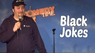 Download Black Jokes (Stand Up Comedy) Video