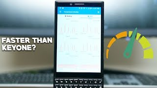 BlackBerry Key2 30 Day Challenge: Faster Than the KEYone?