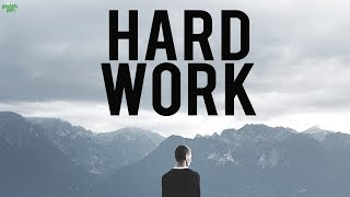 """HARD WORK"" - Heart Softening Recitation"