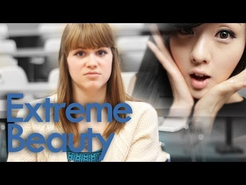 Extreme Beauty: from the perspective of two cultures
