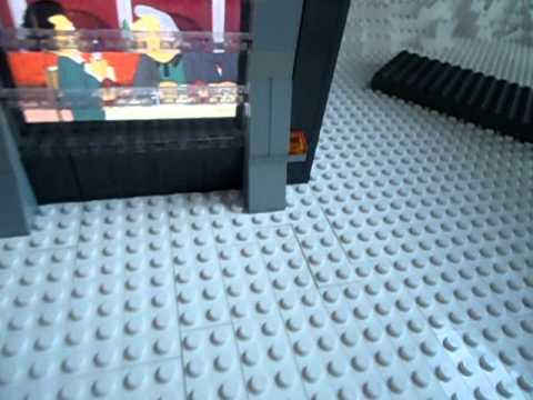 How To Make A Lego T.V.