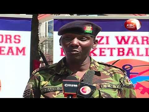 Ulinzi Warriors to attendl African Masculine Military Basketball Championships