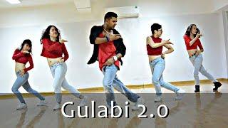 Gulabi 2 0 | Noor | Sonakshi Sinha, Amaal Mallik, Tulsi Kumar | by Master Santosh @ Vietnam