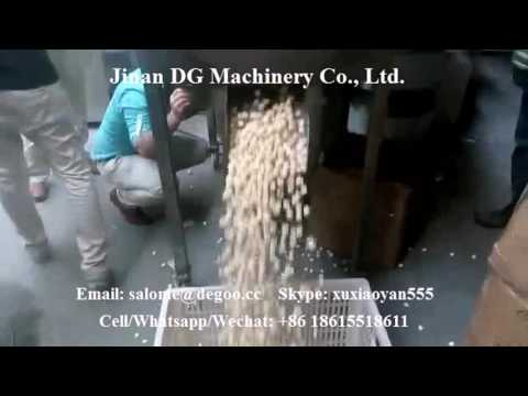 300-350kg Large Scale Industrial and Commercial Hot Air Popcorn Popper Pop Corn Maker