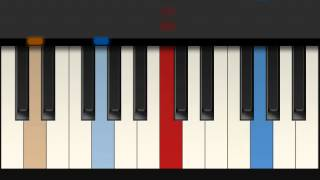 Skyfall - Adele - Tiny Piano