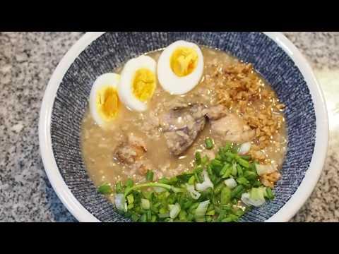Brown Rice Arroz Caldo