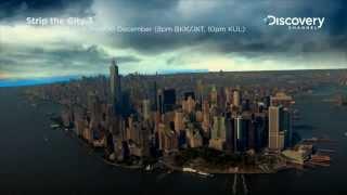 New York City | Strip The City 2