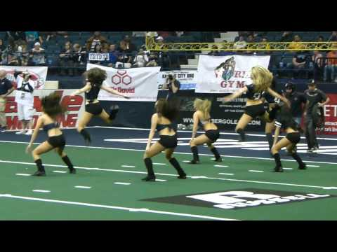 Adrenaline Rush Dancers, Performance, 04~07~2012