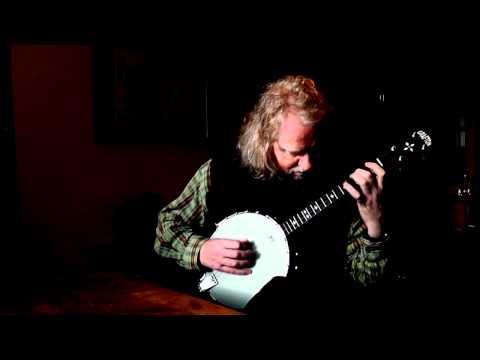 My Lady Jazz by A.J. Weidt - Tenor Banjo