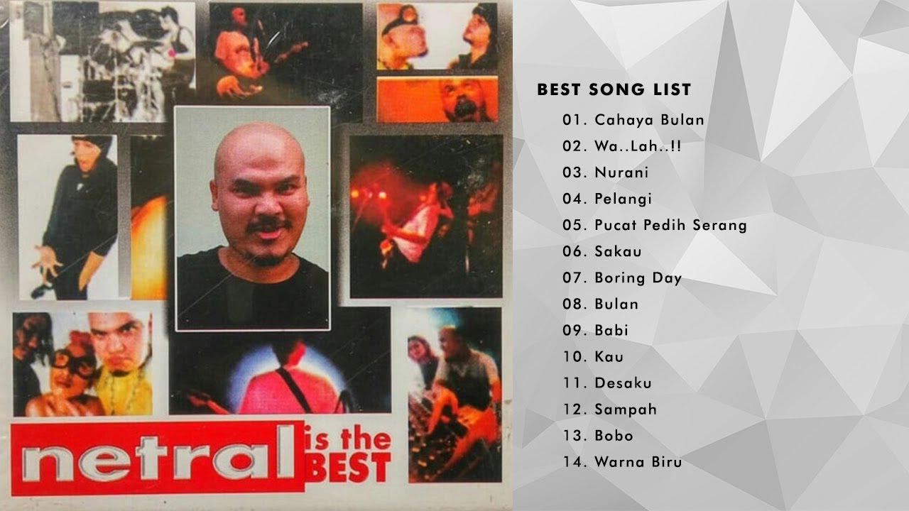 Download NETRAL - (2002) FULL ALBUM Is The Best MP3 Gratis
