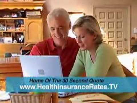 Health Insurance Quotes Fast and FREE!