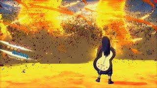 Naruto Shippuden Ultimate Ninja Storm 4 - Sasuke The Last