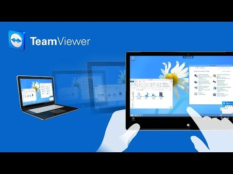How to Connect to a Remote PC Using TeamViewer