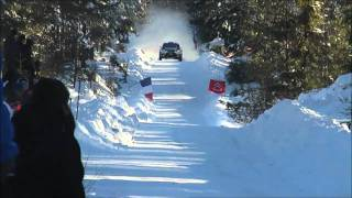 Rally Sweden 2011 - Long live WRC!