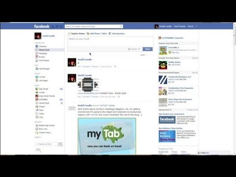How to Make a Football Symbol on Facebook : Social Media & Business