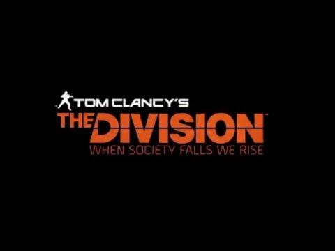 Tom Clancy's The Division trailer Ps4