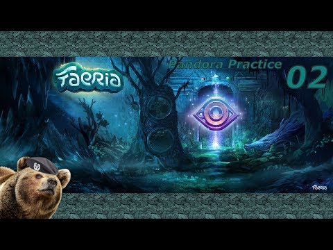 Faeria: Practice Pandora 02 - Deja Vu, But Better