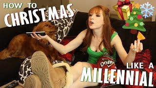 Download How To Christmas Like A Millennial Video
