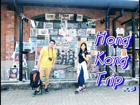 Hong Kong Trip 2015