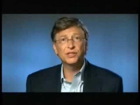 Bill Gates Sri Lanka