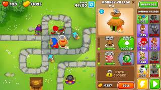 Bloons TD 6 - Strategy - Gameplay