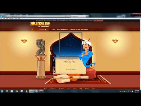 Akinator Review Freaky HD