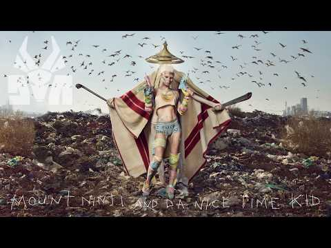 DIE ANTWOORD - SHIT JUST GOT REAL (FEAT. SEN DOG) [Official Audio]