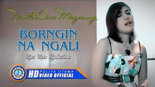 Novita Dewi Marpaung - Borngin Na Ngali