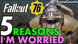 5 Reasons I